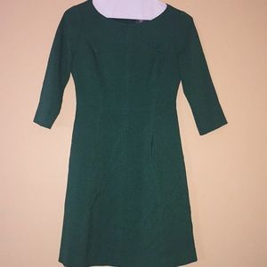 dress with hidden pockets in front